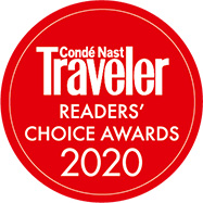 Readers Choice Awards 2020年